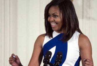 Michelle Obama en visite au Liberia et au Maroc pour promouvoir l'accès à l'éducation des filles