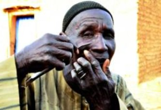 Scarification en pays peulh : Dans le secret du «pésocka»