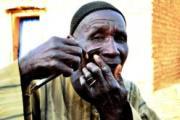 Scarification en pays peulh : Dans le secret du