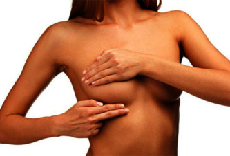 Auto-examen des seins: mode d'emploi