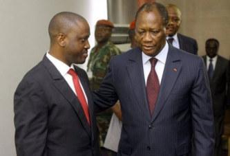 """Guillaume Soro se mue la peau en celle d'un """"animal politique"""", et met pression sur Ouattara"""
