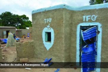 2 morts à Karangasso Vigué suite l'élection du maire de la commune: Les dernières nouvelles