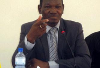 Burkina Faso: Des opposants empéchés de quitter le territoire