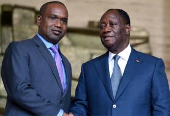 Burkina Faso : Le ministre Alpha Barry heureux de la levée du mandat d'arrêt contre Soro