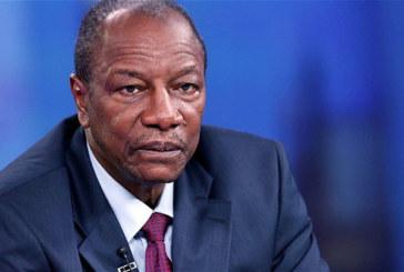 """Guinée-Incroyable: la correspondante de RFI """"giflée"""" par le président Alpha Condé"""