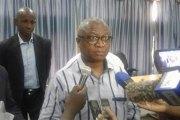 Inondation à Ouagadougou : « Tous les kiosques sur des caniveaux vont déguerpir » martèle Armand Beouindé