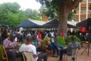 Arrêt de travail au Ministère de l'Economie : Rosine Sory/Coulibaly accusée de n'avoir pas du temps pour ses agents .