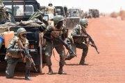 Urgent - Mali. Des rebelles prennent une base de l'armée