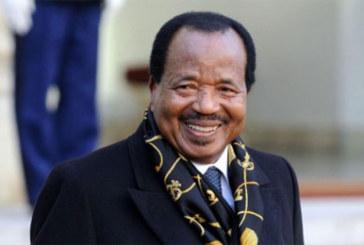 CAMEROUN:   L'état de santé du président Biya inquiète
