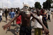 Abidjan - Abobo/
