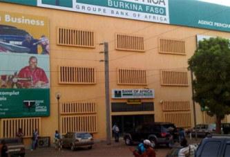 Burkina Faso: Colère de la clientèle à la BOA