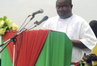 Arrondissement N°4 de Ouagadougou : les textes ont eu raison de Anatole Bonkoungou !
