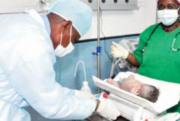 Cameroun: Prouesse médicale à Yaoundé, une femme de 52 ans donne naissance à un enfant par insémination