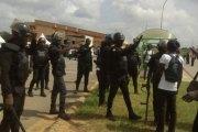 Côte d'Ivoire: Ouattara frappe fort, «Les forces de l'ordre maintenues sur le campus de Cocody et les activités syndicales suspendues»
