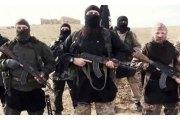 Quatre footballeurs décapités par Daesh