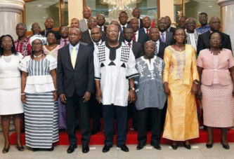 Immobilisme au sommet de l'État: Le gouvernement Thiéba disqualifié