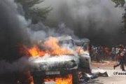Montée de l'incivisme au Burkina: L'analyse du Dr Steve Léonce Zoungrana
