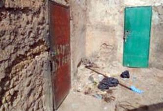 Koudougou : une femme assassinée dans un garage auto