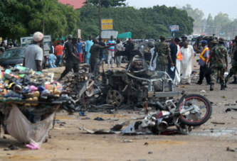 Nigeria | Criminalité : Un diplomate de Sierra Leone enlevé