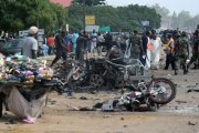 Nigeria   Criminalité : Un diplomate de Sierra Leone enlevé