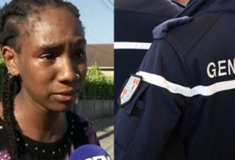 France : la gendarmerie accusée d'avoir assassiné un jeune noir, le jour de son anniversaire
