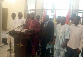 Burkina: le pouvoir appelé à éradiquer la «misère sociale»