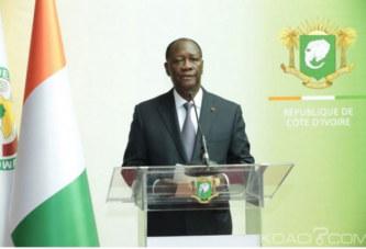 Côte d'Ivoire : Le gouvernement augmente son budget de 500 millions d'euros