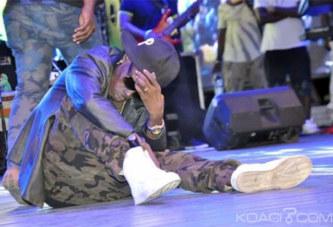 Côte d'ivoire : Après un concert désavoué, le naufrage de l'artiste Petit Denis peut-il être évité?