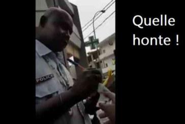 Sénégal: Un policier filmé en son insu par deux filles, une enquête ouverte par les autorités