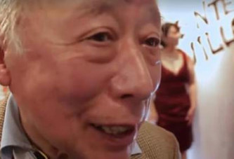 Ce Japonais est le plus vieil acteur por * *no du monde