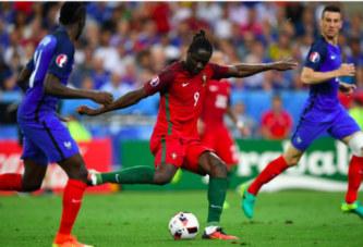 Finale EURO 2016: Victoire du Portugal contre la France   0-1 (Résumé)