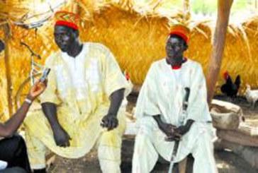 Erection de Tampèlga en village : «Une poudrière» latente à Nandiala