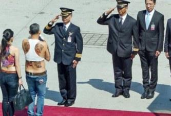 Thaïlande: Le prince débraillé fiche la honte à tout le royaume