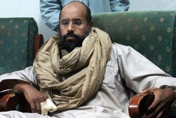 La libération de Saif al-Islam est une rumeur
