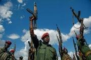 Soudan du sud: Des milliers d'habitants fuient d'intenses combats à Juba