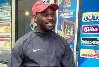 Heurts près de Paris après la mort d'un jeune: la cause du décès «semble médicale»