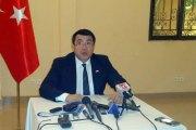 Le putsch manqué en Turquie «ressemble assez» à celui du Burkina Faso (diplomate turc)
