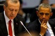 Tentative de coup d'État en Turquie: