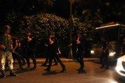 Coup d'État en Turquie: l'armée annonce avoir pris le pouvoir