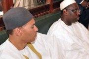 Sénégal: Macky Sall accusé d'avoir récupéré les biens de Karim Wade pour les  réattribuer illégalement  à ses proches
