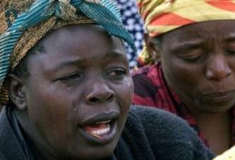 En Zambie, battre sa femme est considéré comme un acte d'amour