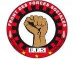 Déclaration du Front des forces sociales (FFS) à l'occasion des 33 ans de la révolution démocratique et populaire
