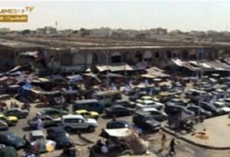 Mauritanie: Le grand marché de la capitale mis en en vente