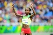 Athlétisme: titre et record du monde sur 10.000 m pour l'Ethiopienne Almaz Ayana aux JO/RIO 2016