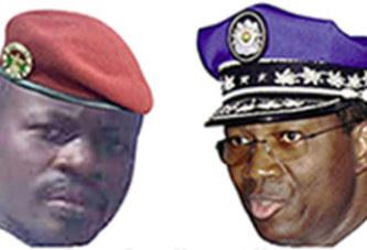 Affaire Bassolé : Le commandant Damiba bourreau ou instrument ?