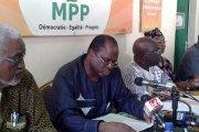 Situation nationale : Le MPP esquive le dossier Djibril Basolet