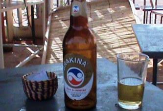Burkina Faso: Taxe sur la bière, plus de 754 millions F CFA récoltés en 4 mois