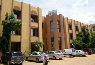 CAMEG : Le Dr Charlemagne Gnoula, Administrateur provisoire de la CAMEG