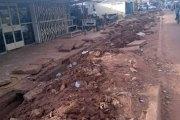Curage de caniveaux à Ouaga : en tuant le serpent, n'oublions pas de couper sa tête