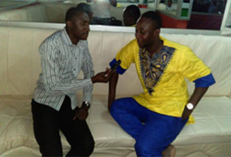 Concert de l'amitié, « Franko ne sera pas au Burkina pour raisons sécuritaires », Ahmed Traoré